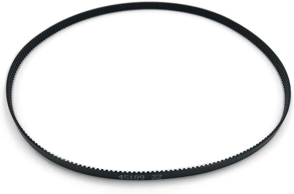P1006066 Main OFFicial store Drive Belt 55% OFF for Zebra Lab Thermal Plus 105SL+ 105SL