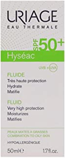 Uriage Hyseac SPF50 & Fluid 50 mL