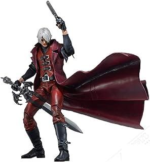 Devil May Cry Dante Demon Hunter مجسم دانتي ديفل ماي كراي