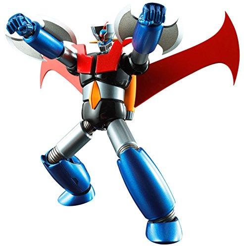 Mazinger Z Iron Cutter Edition Figura, 13.5 cm (Bandai BDIMA062875)