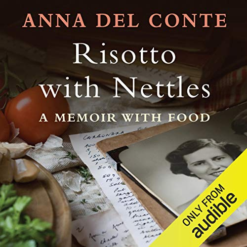 Risotto with Nettles cover art