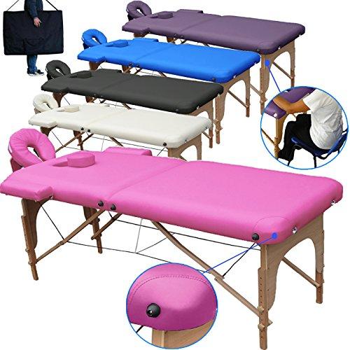 Lettino Massaggio Portatile Leggero.Lettino Da Massaggio Scegli Il Migliore Per Il Relax Guida Allo