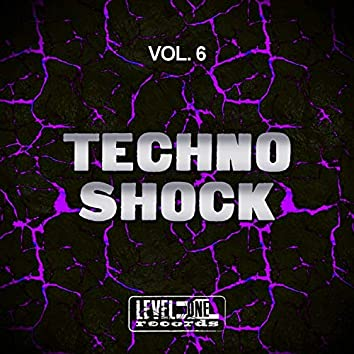 Techno Shock, Vol. 6