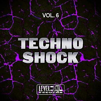 Techno Shock, Vol. 6