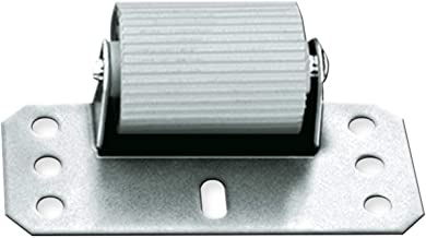 Schellenberg 54200 drukrol voor rolluiksysteem Mini en Maxi, verbetert de loop van de rolluikpantserer in de geleiderail