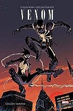 Venom-Mania de Cullen Bunn