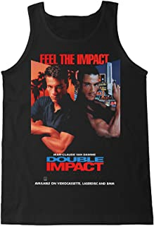 Men's Double Impact Tank Top
