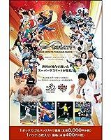 BBM スポーツトレーディングカード インフィニティ 2020 BOX