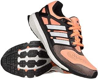 adidas Energy Boost ESM Womens Running Trainers Orange Size: 5