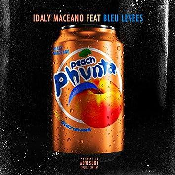 Peach Fanta (feat. Bleu Levees)