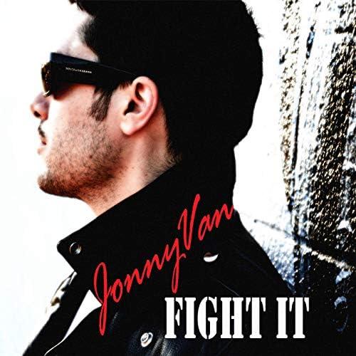 Jonny Van