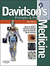 Davidson's Principles and Practice of Medicine E-Book (Principles & Practice of Medicine (Davidson's))