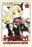Sakura, la caçadora de cartes 11 (Manga en català)