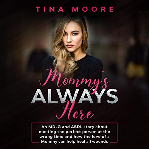 Mommy's Always Here  By  cover art