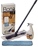 Bona Steam Mops Review and Comparison