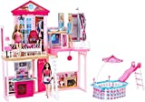 Barbie - Furniture y Accessories (Mattel FCK15)
