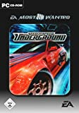 Electronic Arts NFS Underground EA Most Wanted - Juego