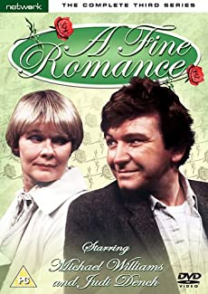 A Fine Romance - The Complete Third Series