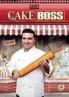 Cake Boss: Season 1 [DVD] [Import]