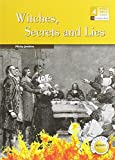 Witches Secrets And Lies
