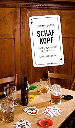 Schafkopf (eBook): Friedo Behütuns' erster Fall - Frankenkrimi