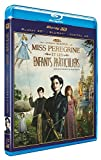Miss Peregrine et Les Enfants Particuliers 3D + Blu-Ray + Digital HD