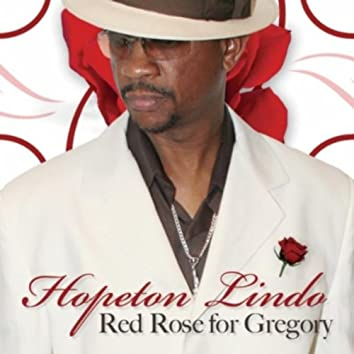 Red Rose for Gregory - Single