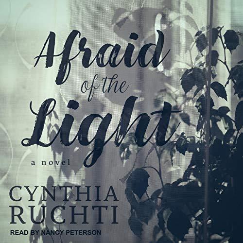 Afraid of the Light cover art