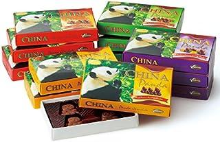 中国 土産 パンダ ミニチョコレート 12箱セット (海外旅行 中国 お土産)