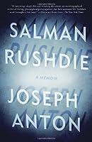 Joseph Anton: A Memoir by Salman Rushdie(2013-09-10)