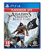 Assassin's Creed IV - Black Flag [import anglais]