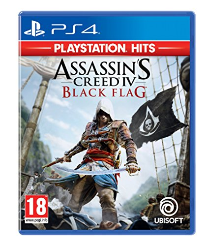 Assassin'S Creed Iv: Black Flag Ps4- Playstation 4