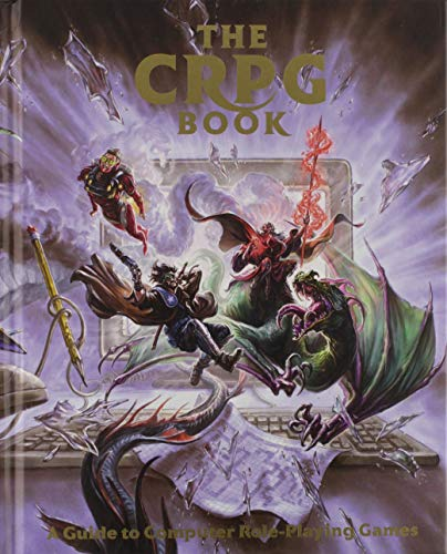 Compare Textbook Prices for CRPG Book  ISBN 9781999353308 by Pepe, Felipe