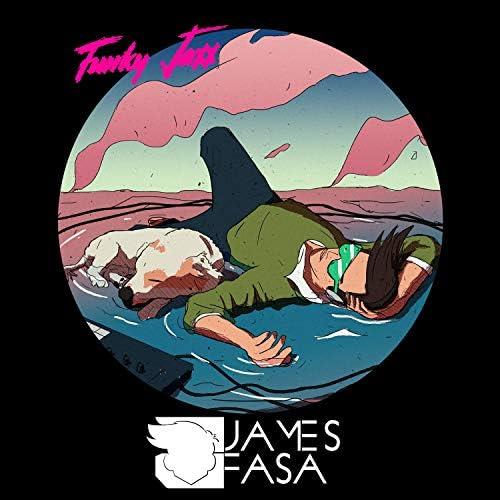 James Fasa