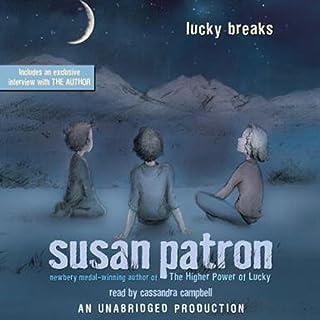 Lucky Breaks cover art