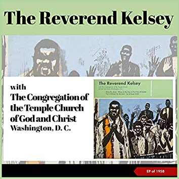 The Reverend Kelsey (EP of 1958)