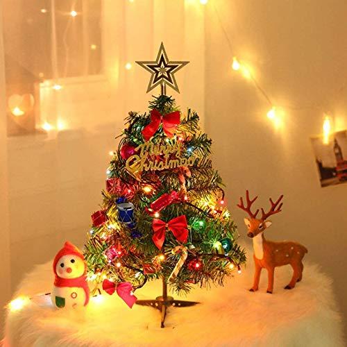 Bottiglia Alberi Plastica,Finte Piccolo Alberelli,Albero di natale piccolo,Mini Alberi di Natale,Alberi per Fai Te Home Decor,Mini alberi Natale artificiali,Finte Piccolo Alberelli con luci Ornamenti