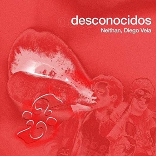 Neithan & Diego Vela
