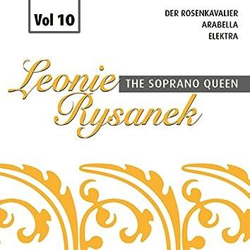 Leonie Rysanek, Vol. 10