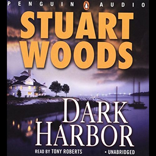 Dark Harbor Titelbild