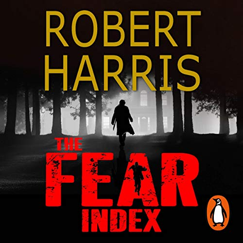 Couverture de The Fear Index