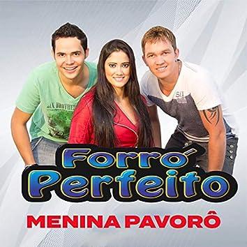 Menina Pavorô