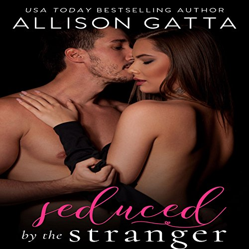 Seduced by the Stranger: A Napoline Royals Novel audiobook cover art