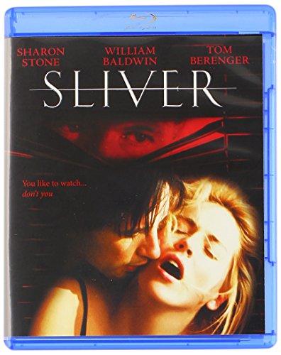 Sliver (BD) [Blu-ray]