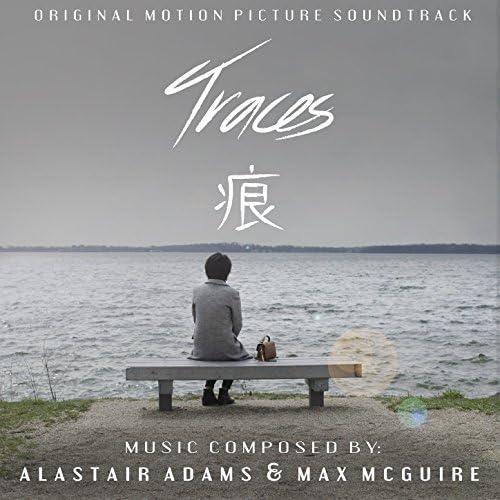 Alastair Adams, Max McGuire