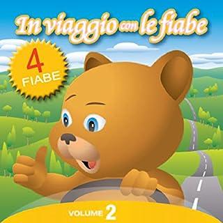 In Viaggio con le Fiabe - Vol. 2 copertina