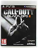 Call of Duty: Black Ops II (輸入版:フランス) - PS3