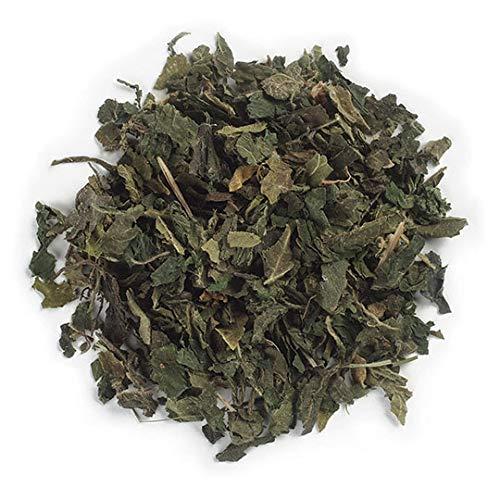 Frontier Co-op Nettle, Stinging Leaf, Cut & Sifted, Kosher | 1 lb. Bulk Bag | Urtica dioica L.