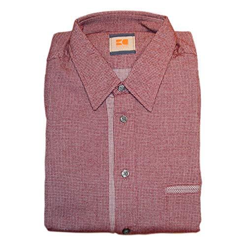 Boss 617 CIELOEBUE Chemise Orange - Rouge - XL