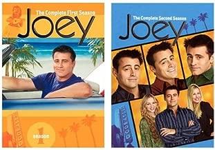 Joey: The Complete Series (Seasons 1 & 2)